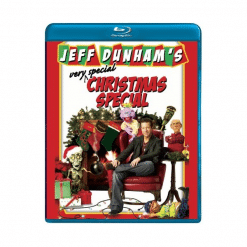 Very Special Christmas Special (Blu-Ray)