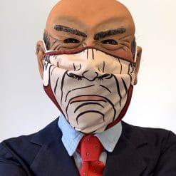 walter mask