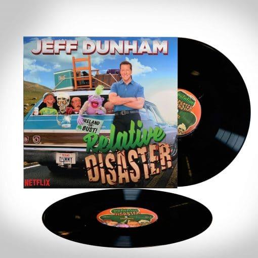 Album Relative Disaster