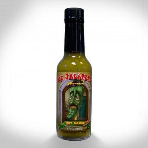 Jose Hot Sauce